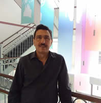 Carlos Azzoni