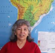 Gloria Ribble