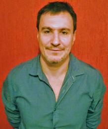 Luís Cláudio Pereira Symanski