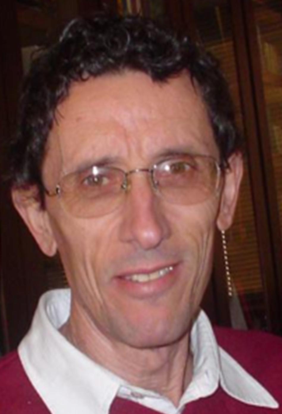 Armando João Dalla Costa